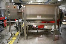 Used RIBBON MIXER in