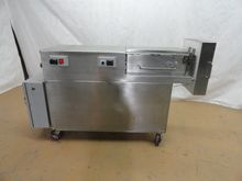 IDEAL STAINLESS STEEL CHEESE SH