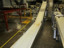 25' STAINLESS STEEL INCLINE CON