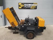 2000 Ingersoll Rand P101WD