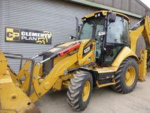 Used 2013 CAT 432F P