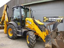 Used 2011 JCB 3CX Co