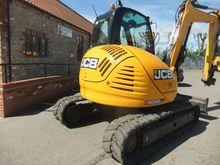Used 2012 JCB 8085 Z