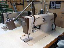 Sewing Machines (5 pcs) Pfaff /