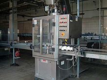 2002 PET Filling Line for Carbo