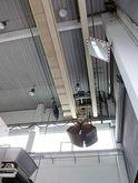 1990 Indoor Overhead Crane Dema