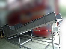 2012 Driven Belt Conveyor Eichh
