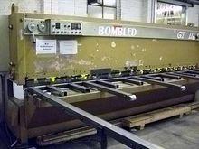 1992 Colly Bombled GTS II 4006