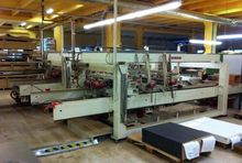 1998 Plate Drilling Plant Panko
