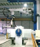 2008 Robot Welding Plant Severt