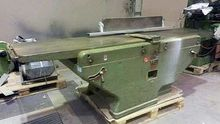 Planing Machine Woll
