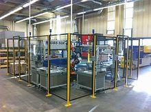 2012 Robot Bending Plant Kuka /