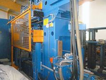 1991 Sawing and Drilling Plant