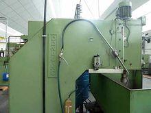 1982 NC Drilling Machine Donau
