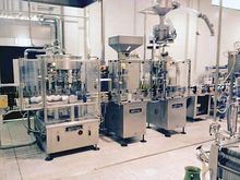 1992 Filling and Equipment Line