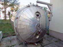 Vacuum Drying Cabinet