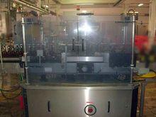 1997 Bottle Labelling Machine G