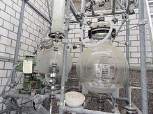 Distillation Plant for Alcohol