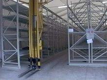2010 High-Bay Warehouse