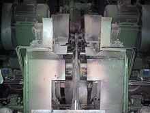 1997 Linck VK 46