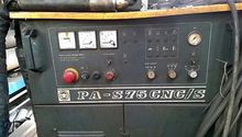 Kjellberg PA-S75 CNC/S