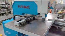 2002 Euromac BX 750/30
