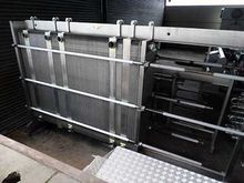 Plate Heat Exchanger Fischer