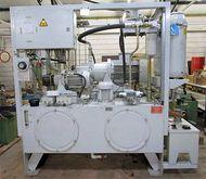 Hydraulic Unit 630L A/B