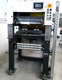 1998 Roller Die Cutter With Emb