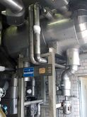 Ammonia Refrigerating Plant