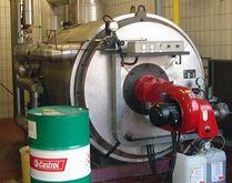 1991 Thermal Oil Boiler Bay