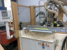 1990 Automatic Drilling Machine