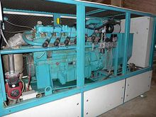 Combined Heat and Power Plant M