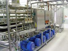 Ultrafiltration Plant LTH Dresd