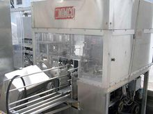 Filling Machine for Beverage Ca
