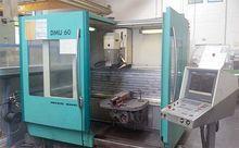 1999 Deckel Maho DMU 60