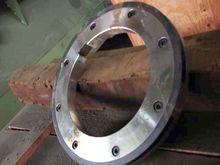 Cutter Block and Circular Blade