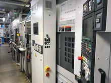2005 Production Line Mori Seiki