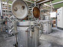 1997 Dyeing Machine Obermaier
