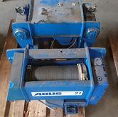 ABUS FDB15/GM800.3L6/S11813