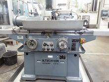 1963 TSCHUDIN HTG 600