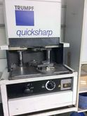 1991 TRUMPF quicksharp