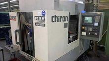 1998 Chiron FZ-12 W MAGNUM