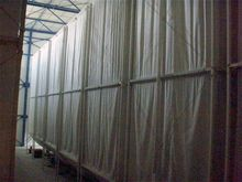 2001 Textile Internal Silo Syst