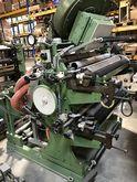 Web-Fed Printing Press
