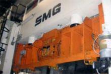 1990 Schuler SMG HBP - T 250