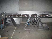 2005 Belt conveyor Kiesel