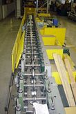 1993 Shelf System Roll Forming