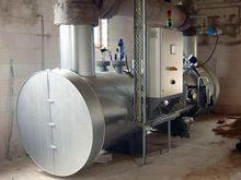 2009 Steam Generator APROVIS
