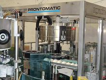 1998 KRONES Prontomatic 720-21-